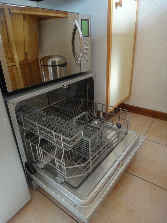 Le studio - Combine lave vaisselle four ...