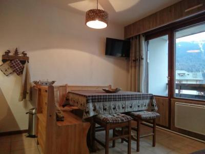 Location studio montagne for Decoration appartement montagne